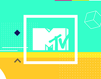 BROADCAST PACKAGE - MTVWE