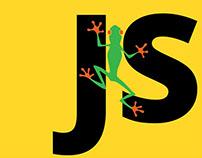 Logo: Costa Rica JS