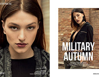 Military Autumn