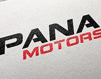 PanaMotors - Imagen Corporativa