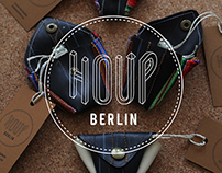 Houp Berlin - Upcycling Project