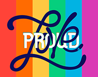 #TypeWithPride Contest Love&proud !
