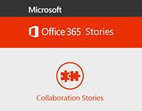 Microsoft: Office 365 Customer Evidence Platform UI/UX