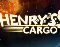 Henry's Cargo Game Art