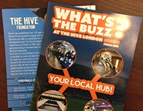 What's the buzz - Brochure