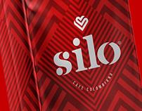 S I L O · CAFÉ COLOMBIANO