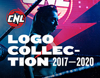 CNL Logo Collection 2017—2020
