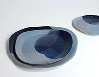 Ceramic Tableware 2010-2016