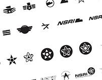 National Strategic Research Institute Branding/Digital