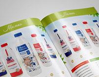 Product Catalog Бабушкина крынка