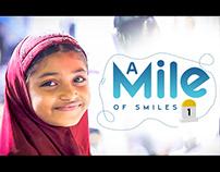 A Mile of Smiles by TRD Studios, Vijayawada.
