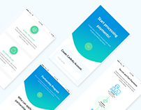 Cardinity Payment Service UI&UX