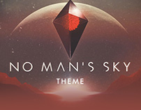 No Man's Sky - Theme