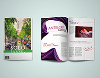 Solo Travel Magazine