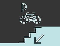 Fietsenkelder / Bicycle storage