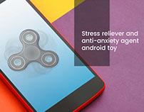 App - 3D Fidget Spinner Android