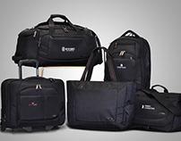 Samsonite Xenon 2 Travel Bag