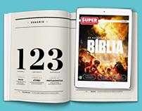 Superinteressante — Batalhas da Bíblia