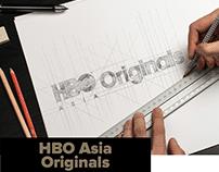 HBO Asia Originals Logo