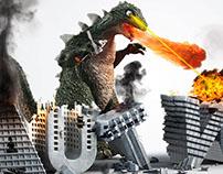 GodzillaWars