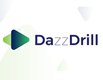 DazzDrill | Modern web template