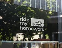Ride My Homework