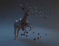 VFX | Motion | Demo Reel 2016