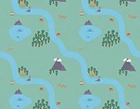Repeating River