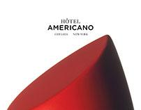 Hotel Americano — Spring / Summer 2016