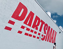 Partsmax Sign Painting