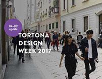 Tortona Design Week 2017