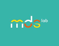 MDSlab - Brand Identity