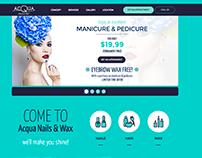 WEB - Acqua Nails & Wax Miami