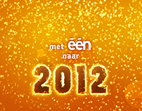 Eén - New Year 2012