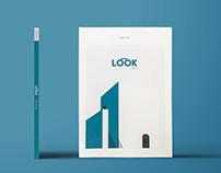 LOOK book | editorial