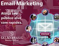 Email Marketing - Portal Salão  Brasil