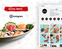 Rebranding   Sushi em Casa