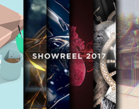 Wöa - Showreel 2017