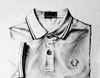 FRED PERRY Vietnam