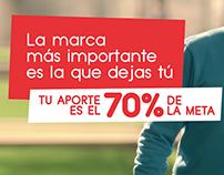 TELETÓN \ CAMPAÑA 2015