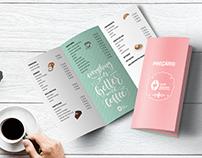 Logo & Branding | CAFE VERONA