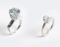 Production Jewelry Range
