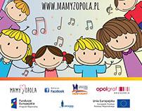 Plakat A3 / mamyzopola.pl