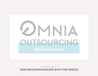Omnia Brand Guidelines