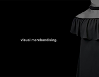 Visual Merchandising | Multiple