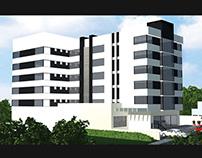 Conceptual 3D Design - Casagrande Arq. - Curitiba - PR