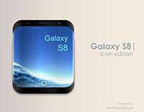 Galaxy S8 | Icon edition