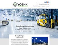Yoehk Energy Solutions