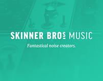 Skinner Bros. Music