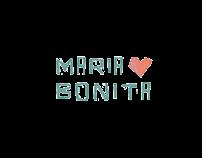 Maria Bonita - Artesanato Afetivo